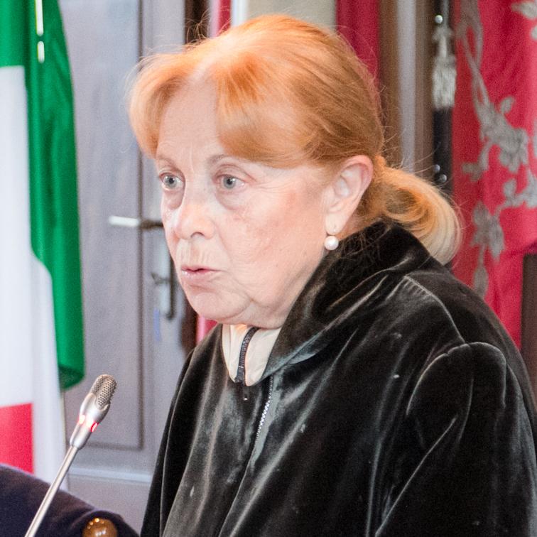 Università Pavia Psicologia: Silvia Vegetti Finzi