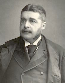Arthur Sullivan