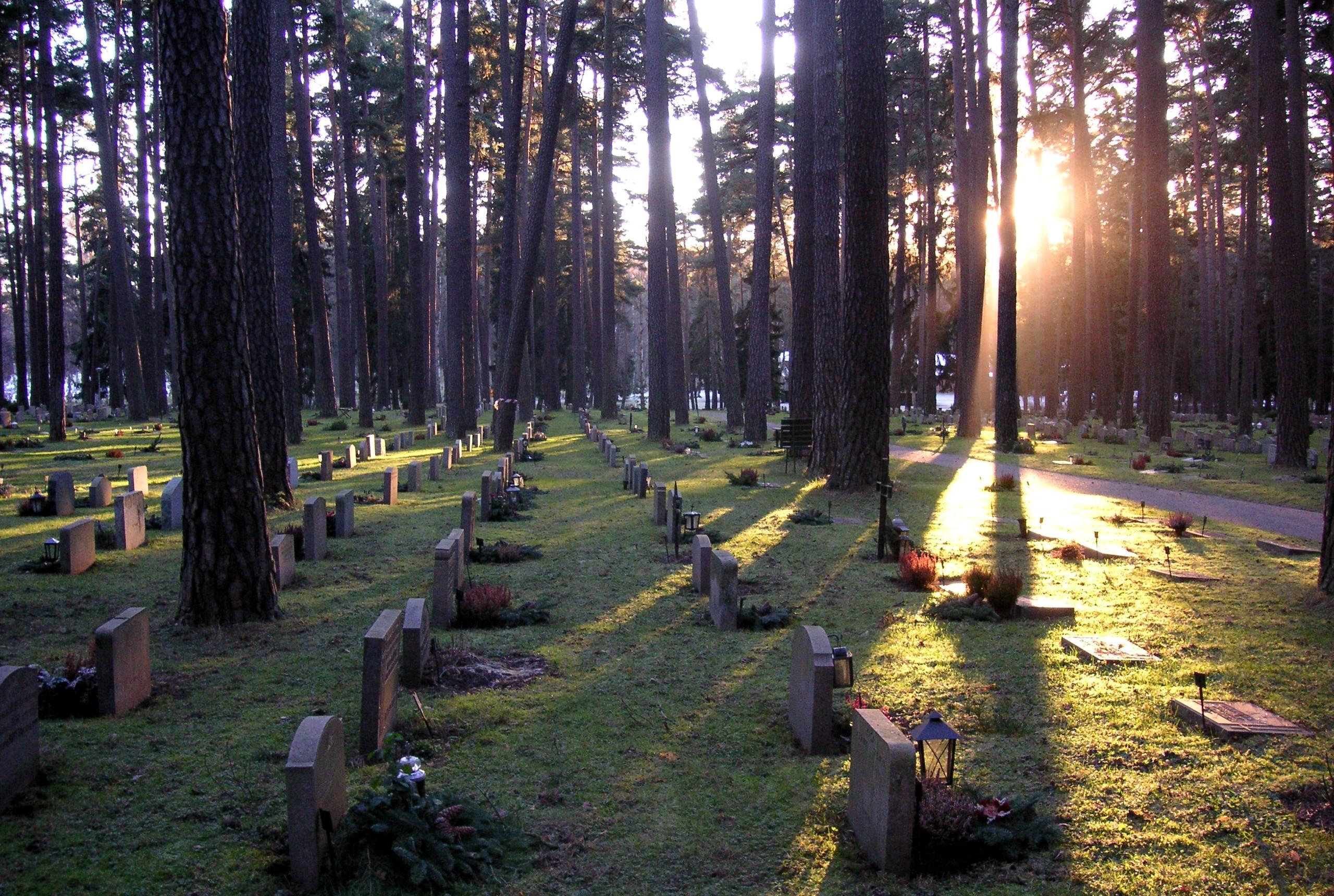 gravsatta i stockholm