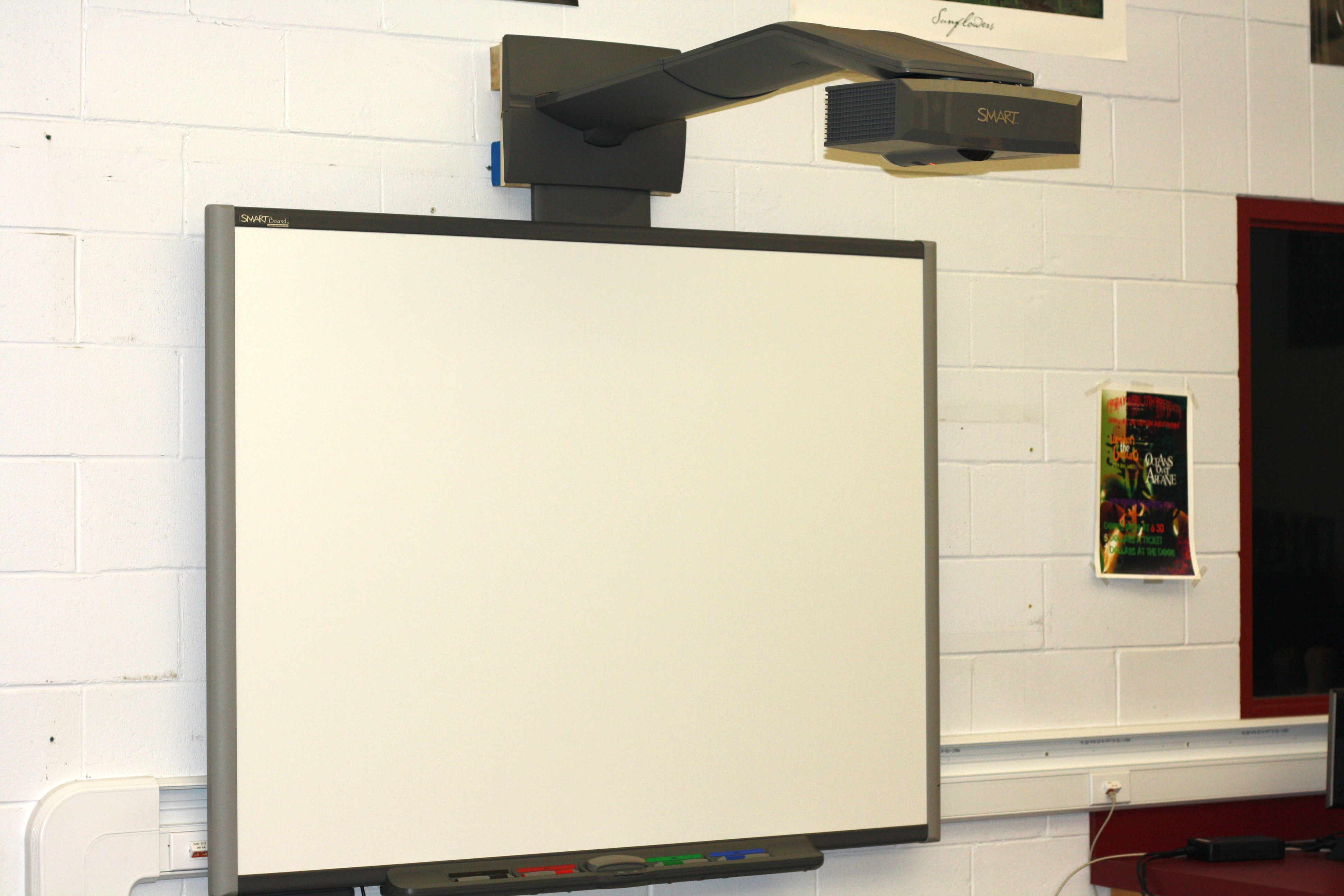 Smart Boards For Conference Rooms Nc