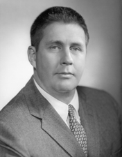 Benjamin A. Smith II