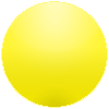 Snooker ball yellow.png