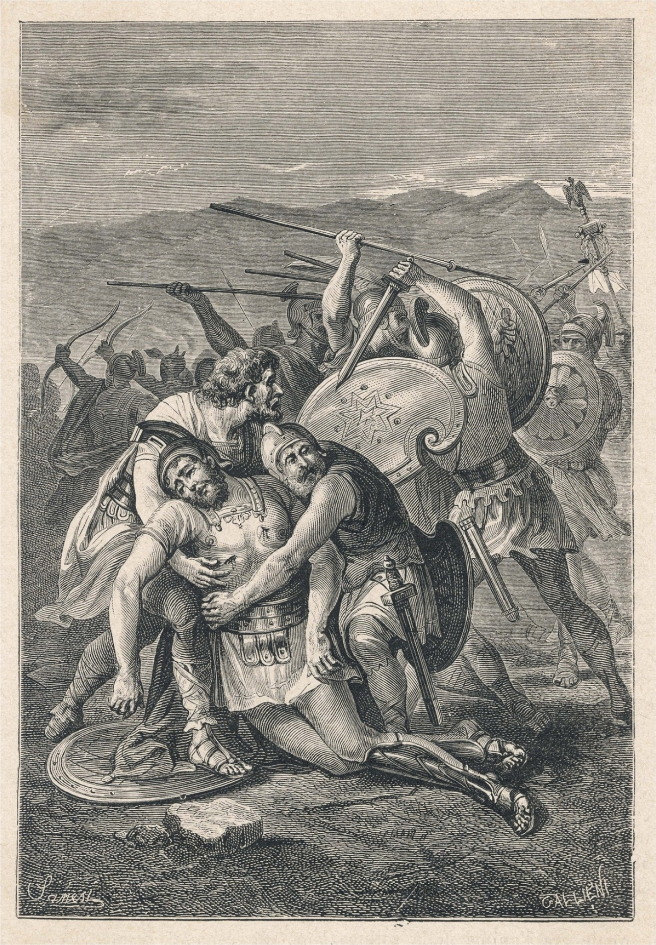 ancient rome and spartacus Little is known about this fighting slave from thrace beyond his role in the spectacular revolt that became known as the third servile war (73–71 bc) but sources agree that spartacus had once fought for rome as a legionnaire and was enslaved and sold to become a gladiator in 73 bc, he and a.