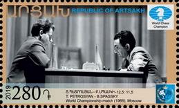 World Chess Championship 1969