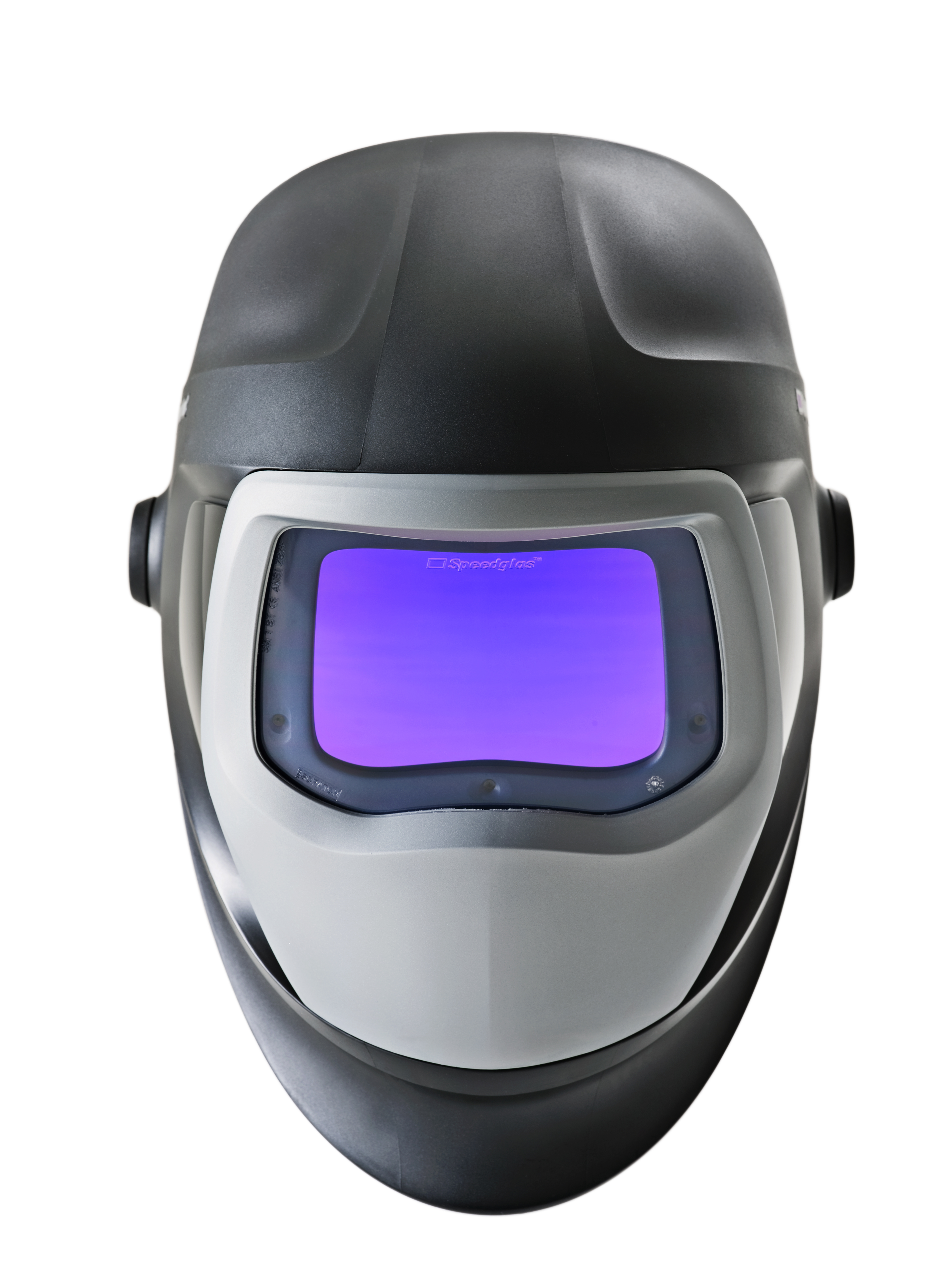 Welding Helmets With C Technology Russian Paint Job