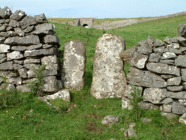 Squeezer stile. - geograph.org.uk - 110502.jpg (licensed under the Creative Commons Attribution-Share Alike 2.0 Generic license Attribution: Mike Fowkes)