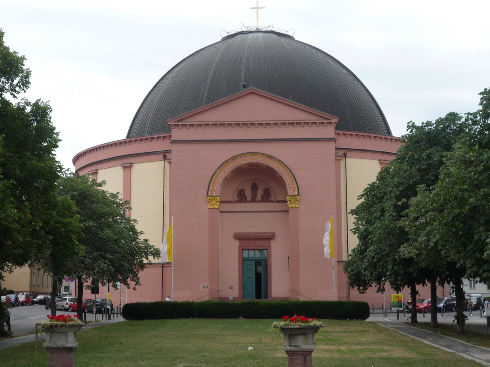 St Ludwig Darmstadt : file st ludwig darmstadt 548 wikimedia commons ~ Watch28wear.com Haus und Dekorationen