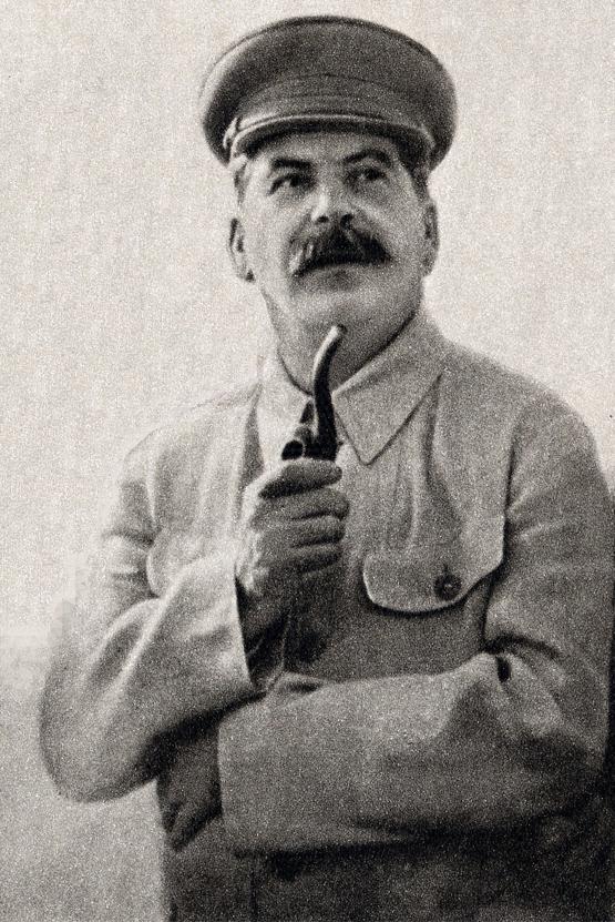 Veja o que saiu no Migalhas sobre Josef Stalin