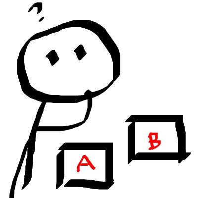http://upload.wikimedia.org/wikipedia/commons/4/43/Stick_figure_-_choosing.jpg