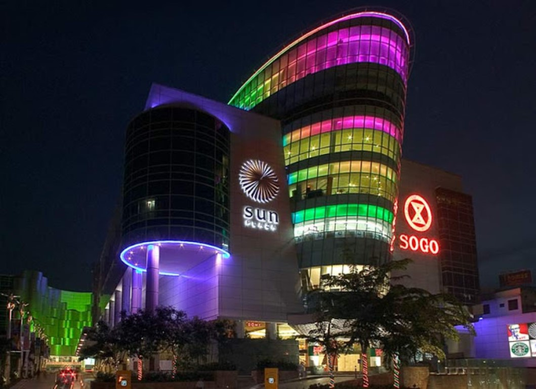 Brands Beginning With A >> Sun Plaza (Medan) - Wikipedia