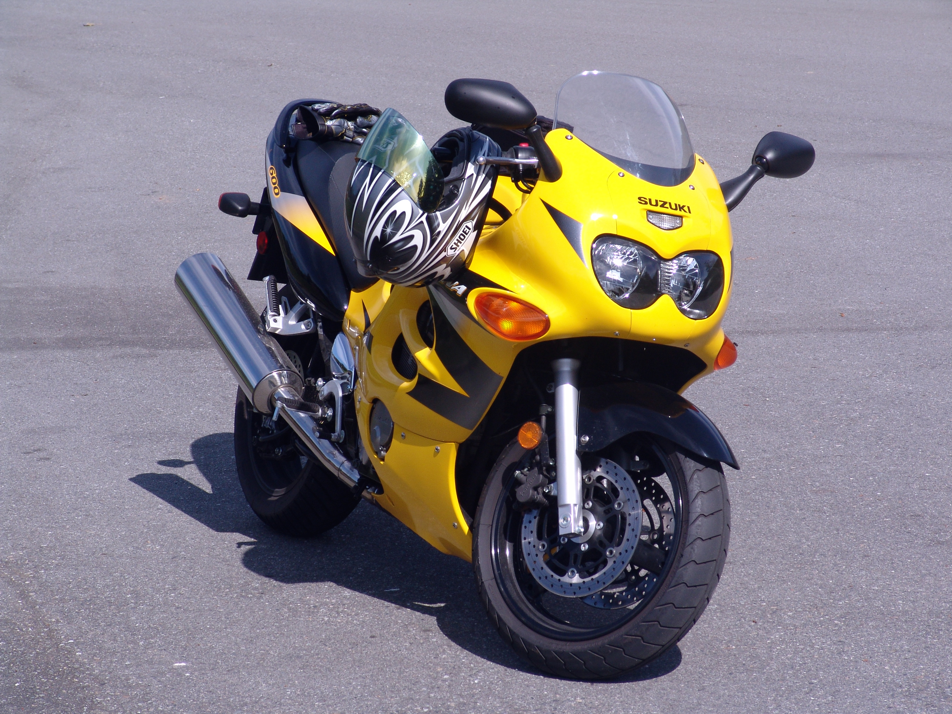 Suzuki Katana For Sale