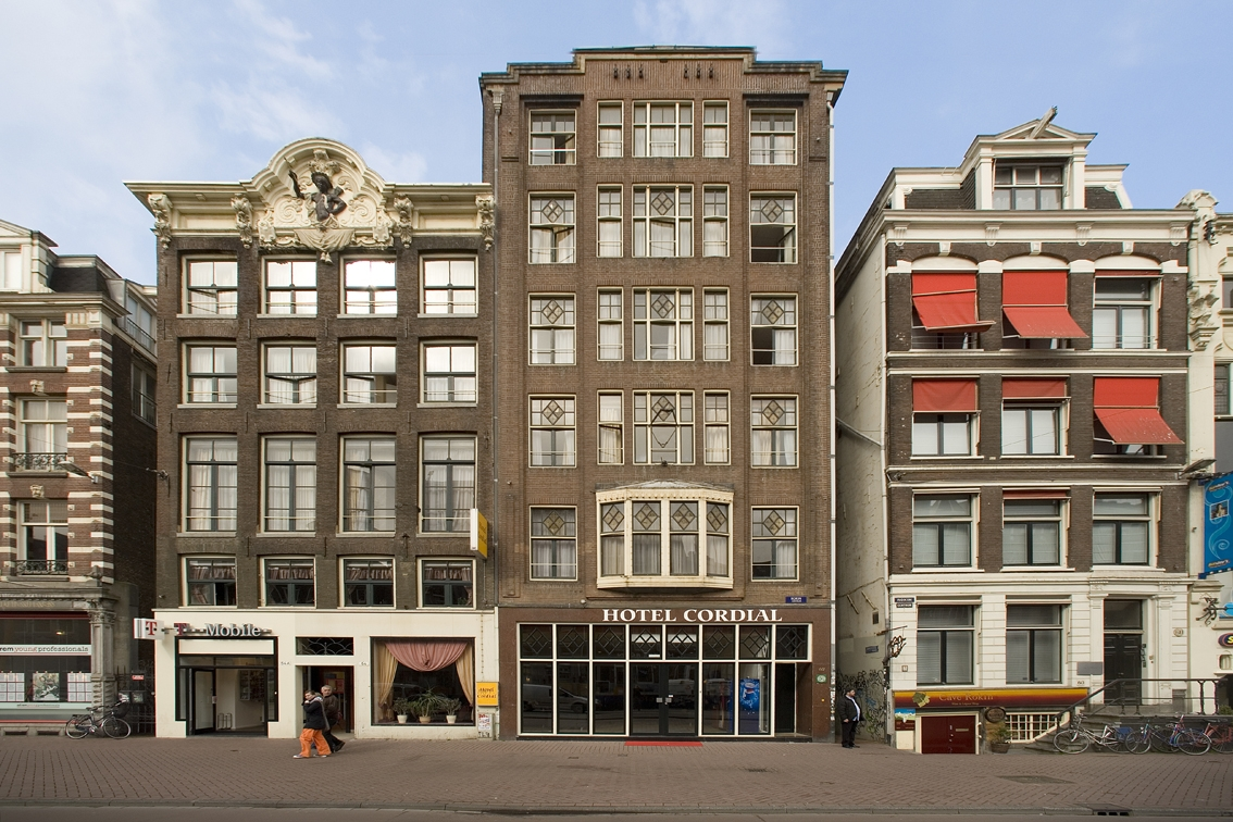 Rokin Hotel Amsterdam Booking Com