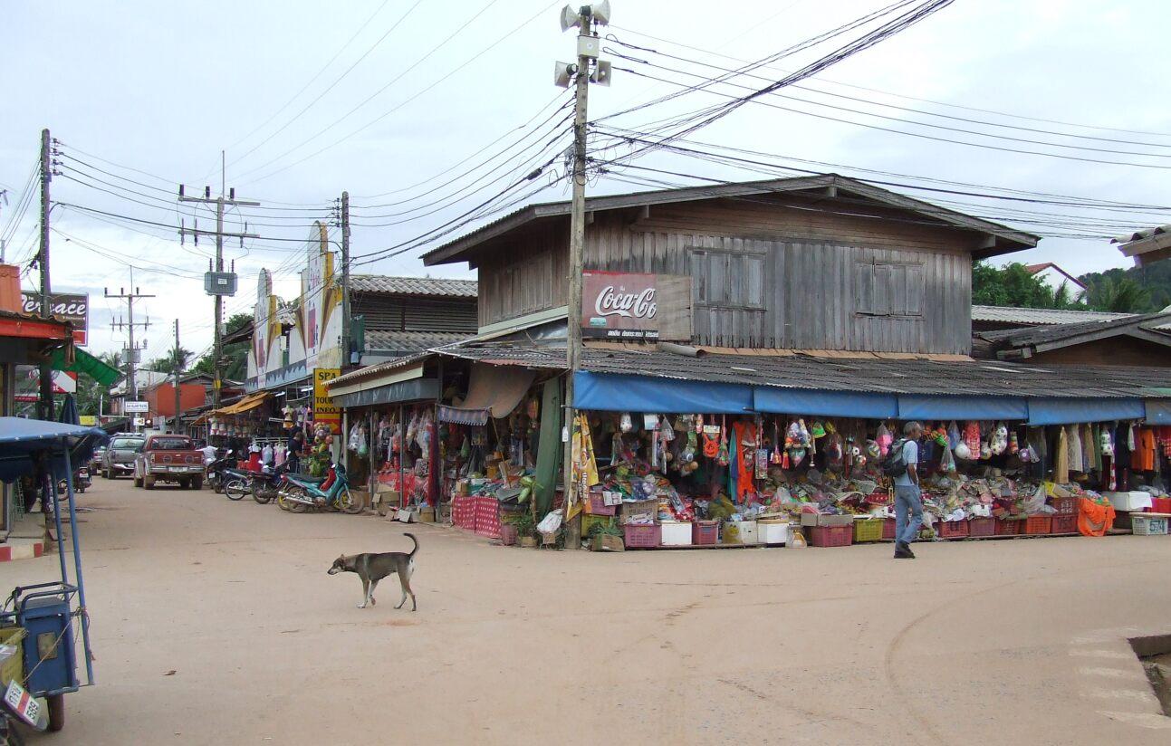 Ban Du Thailand  city pictures gallery : fichier historique du fichier utilisation du fichier usage global du ...