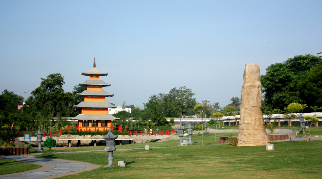Garden City Chandigarh: 15 Best Places To Explore, Things To Do, Night Life... 10