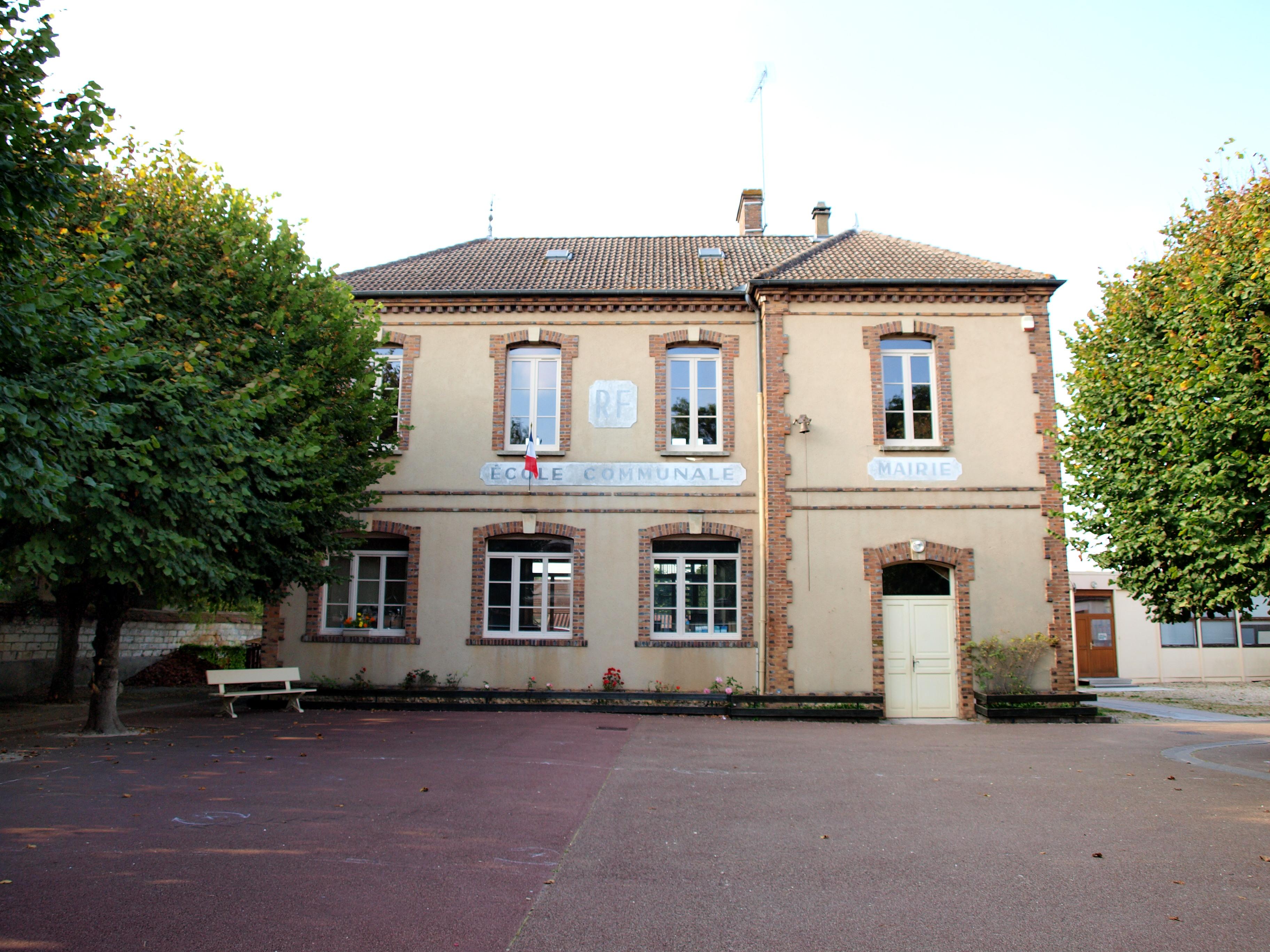 Theil-sur-Vanne