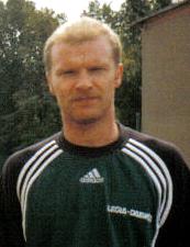 Tomasz Łapiński Polish footballer