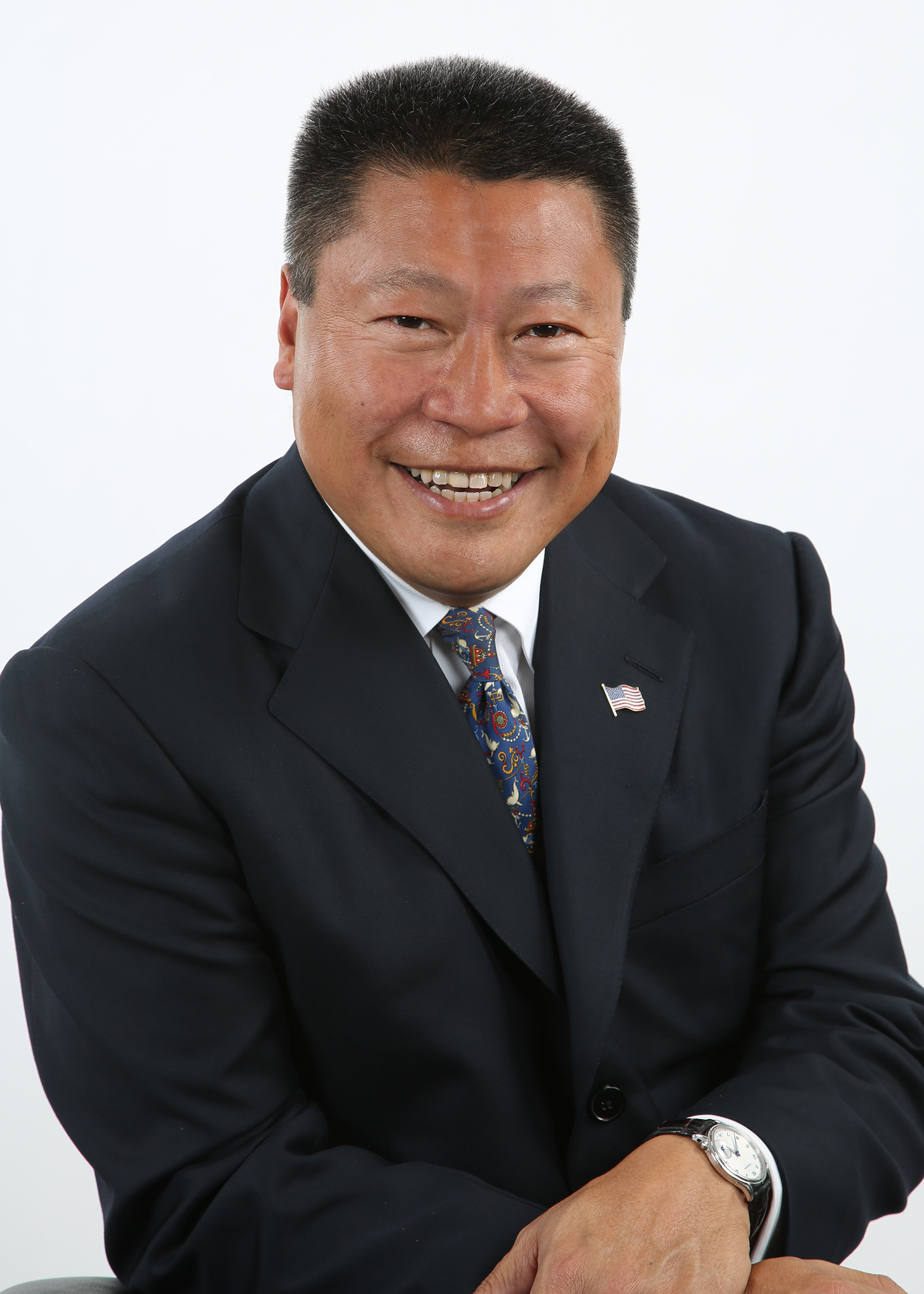 Tony Hwang - Wikipedia