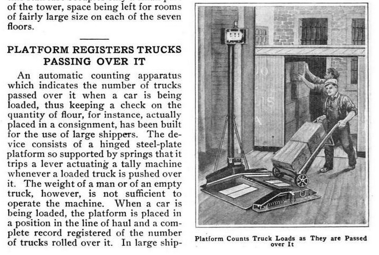 "hiscolumnabout""trucksandcars""fromopularechanicsin1914waswrittenwhenthewordtruckdidnotnecessarilyconnoteamotortrucktruckandthewordcardidnotnecessarilyconnoteamotorcarautomobile.hesametopicstodaywouldmostlikelybetalkedaboutwiththetermshandtrucksandrailroadcars.hosetermsexistedin1914aswell,buttheywerenotrequiredforclarity,astheywouldbetoday."