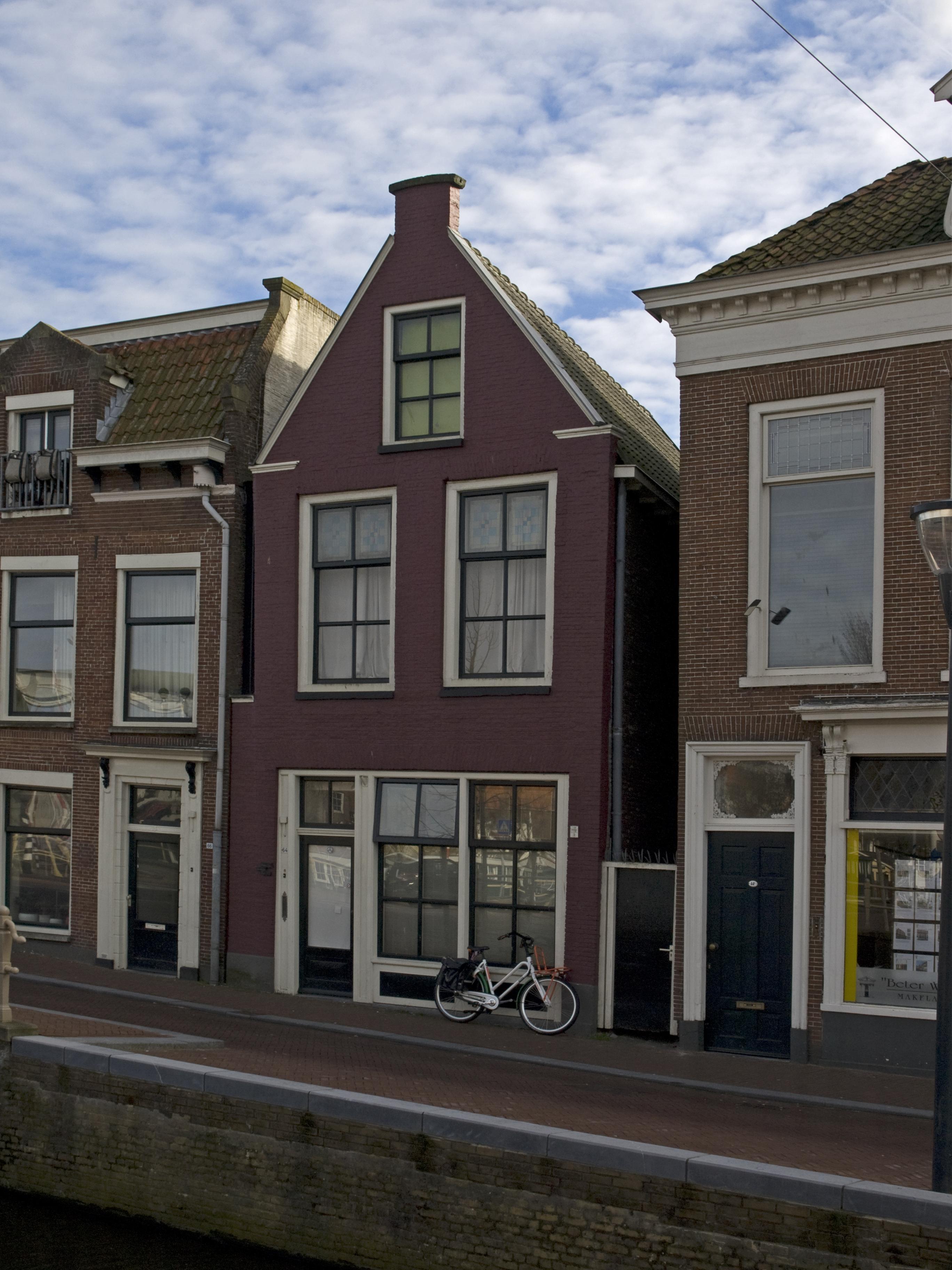 Tuinen 44 Leeuwarden 2016