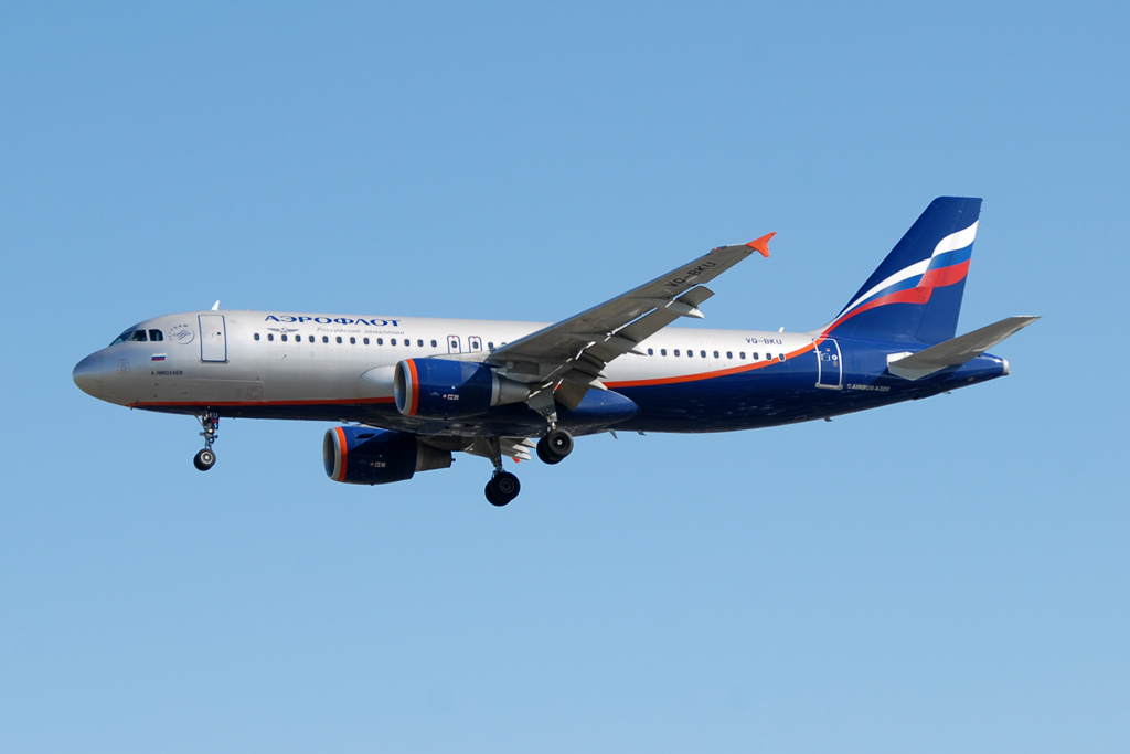Airbus A320 — Википедия