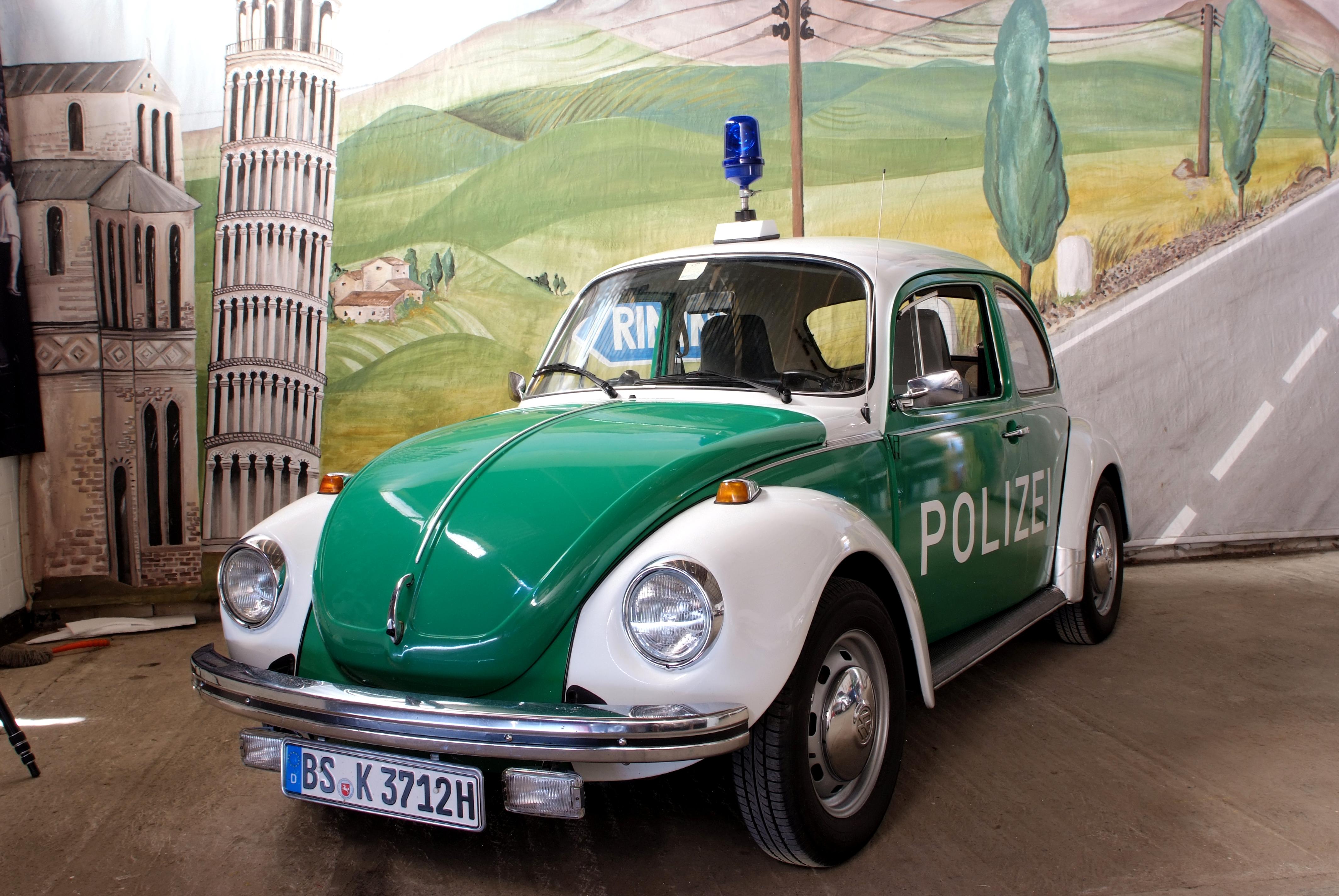 polizei scanner 5.0