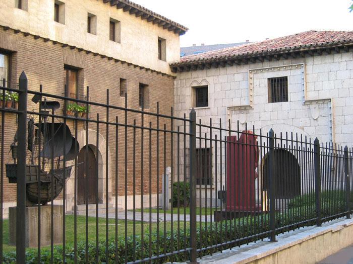 Christopher Columbus Museum - Wikipedia