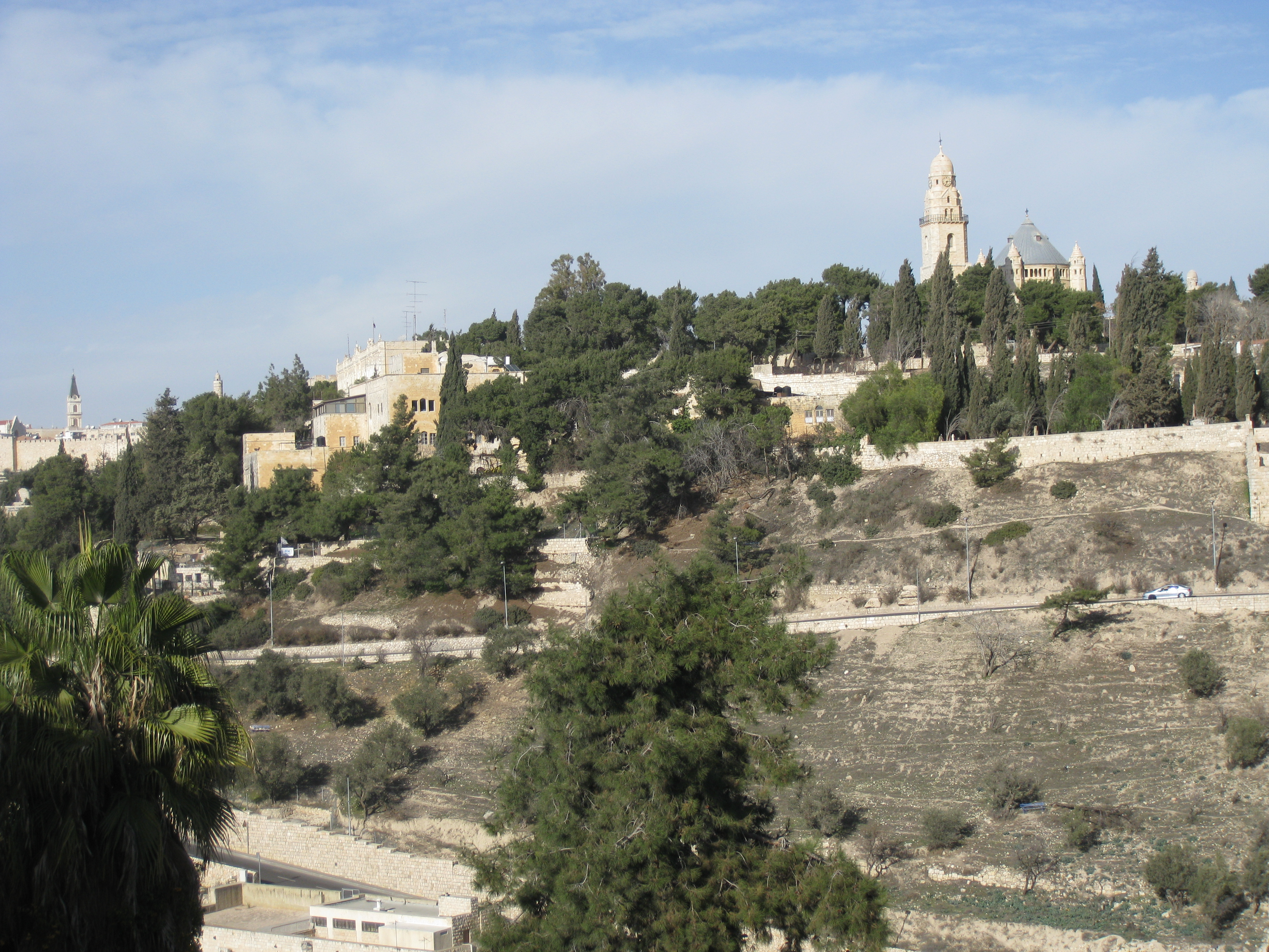 Image result for Mount Zion Jerusalem