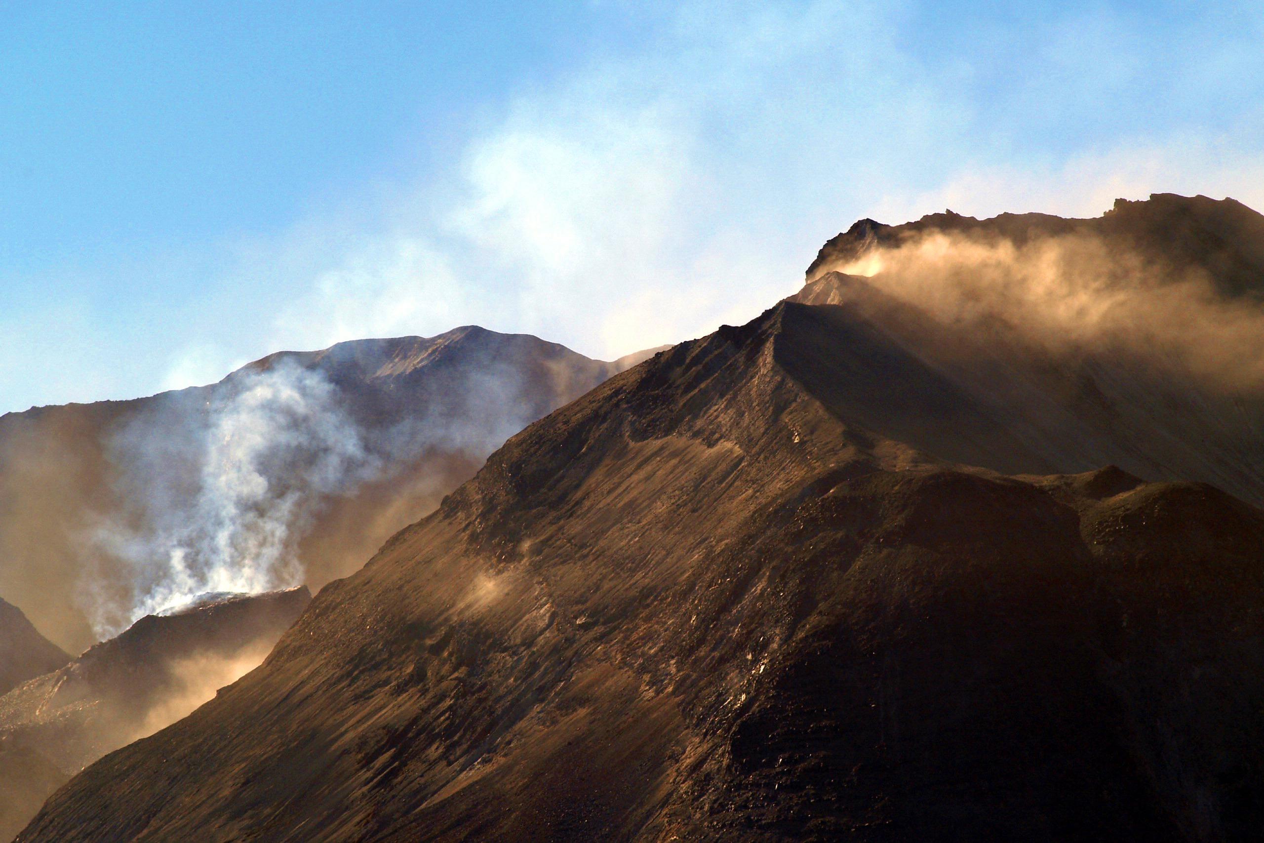 dating kiviä Mt St Helens