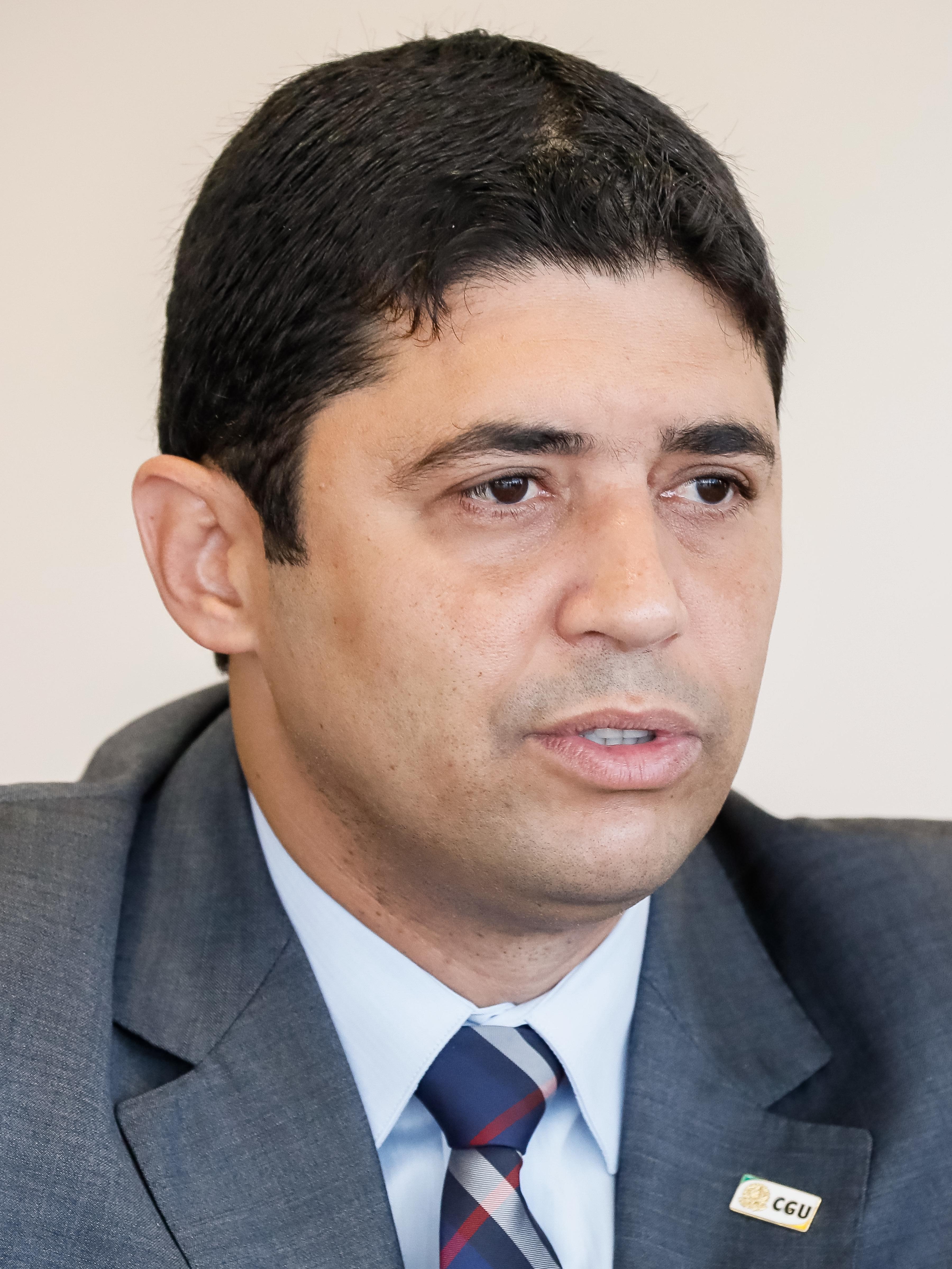 Rosário in July 2019