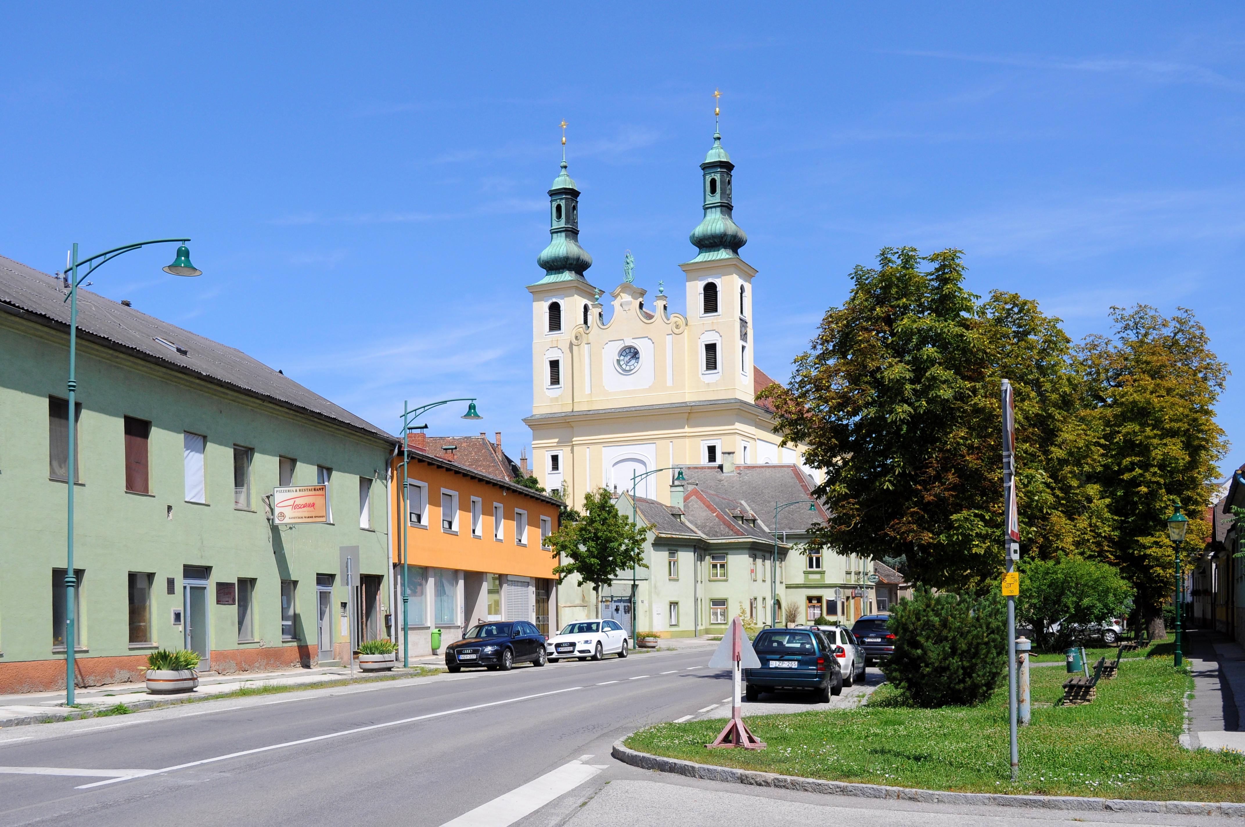 Maria-Lanzendorf, Austria Networking Events | Eventbrite