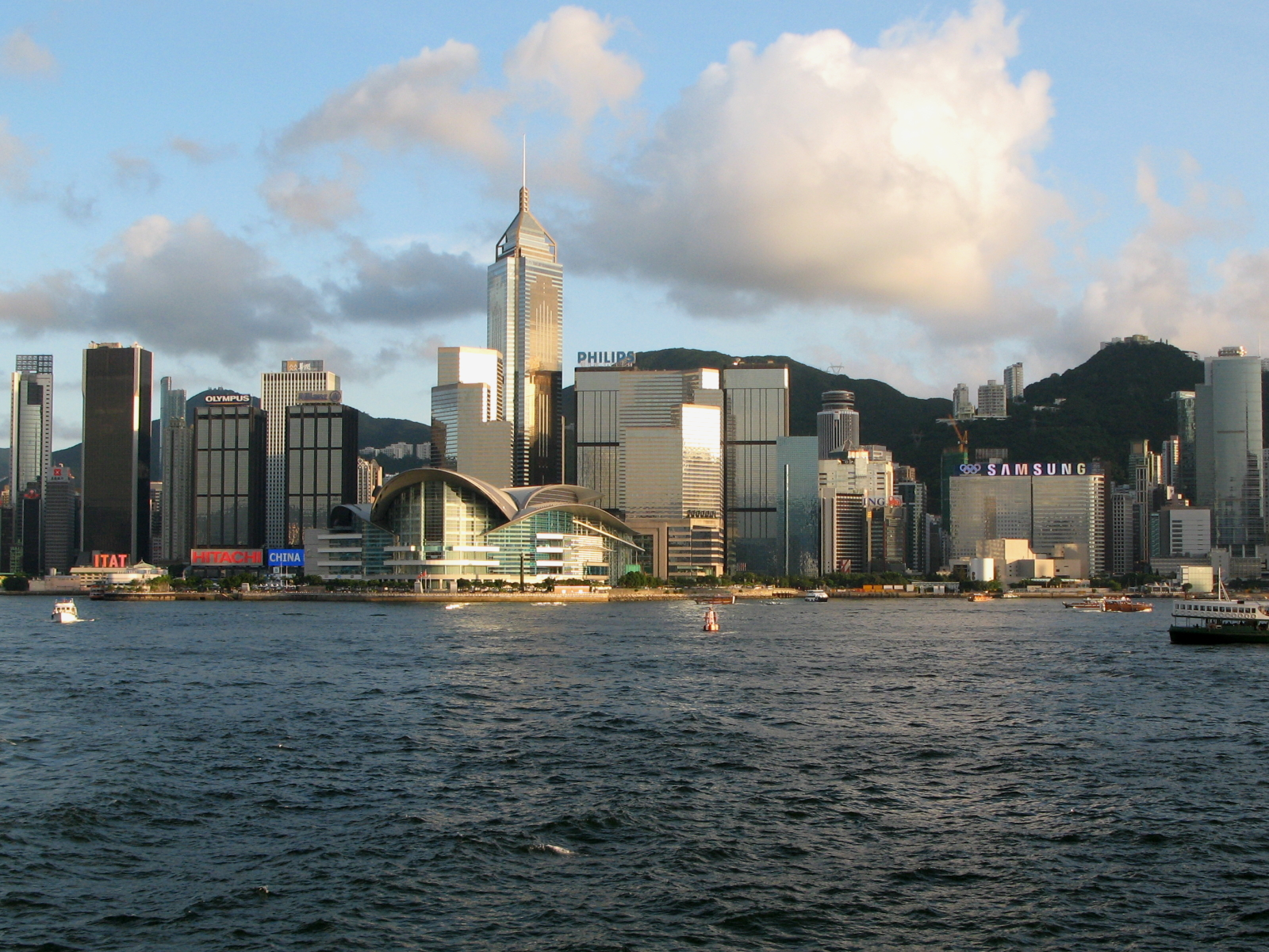 Image result for Wan Chai
