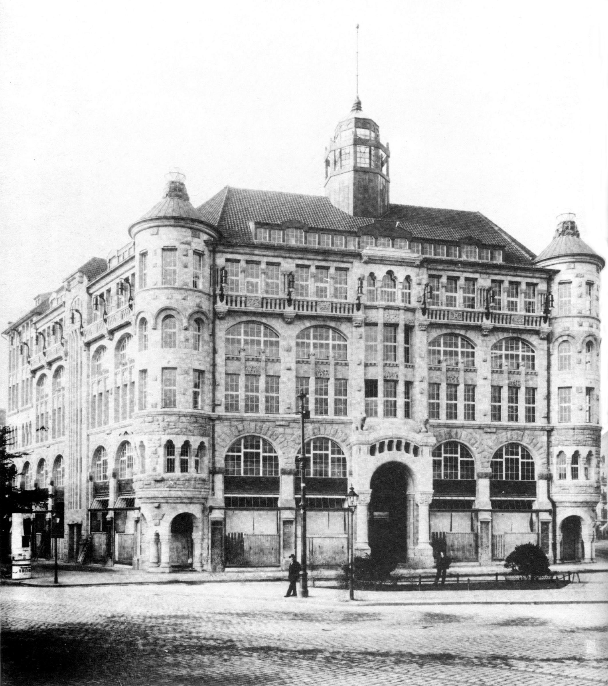 Ho Berlin Hotel