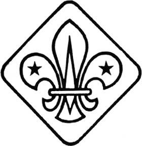 File:WikiProject Scouting fleur-de-lis outline.jpg