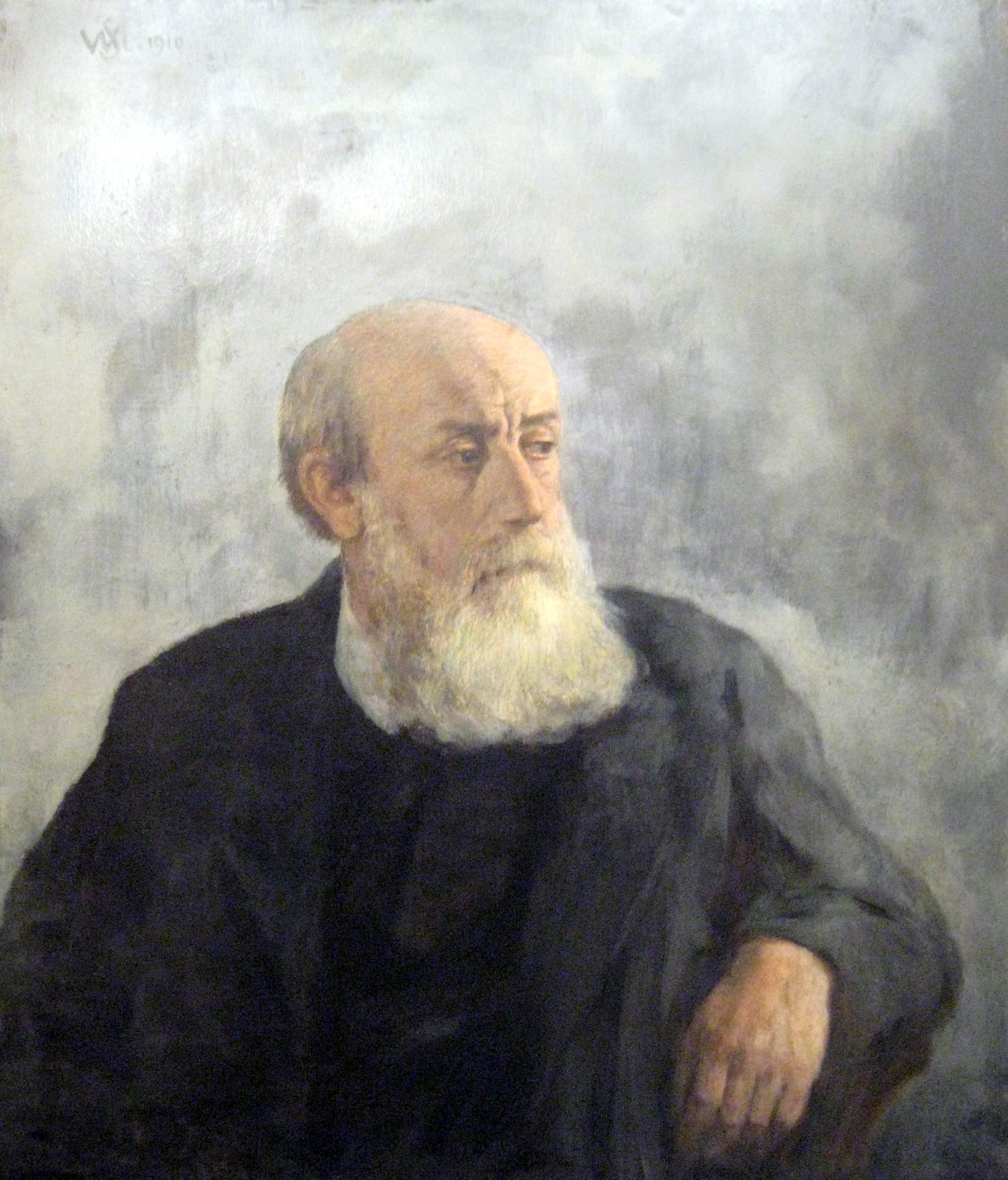 Wilhelm Steinhausen Wikipedia