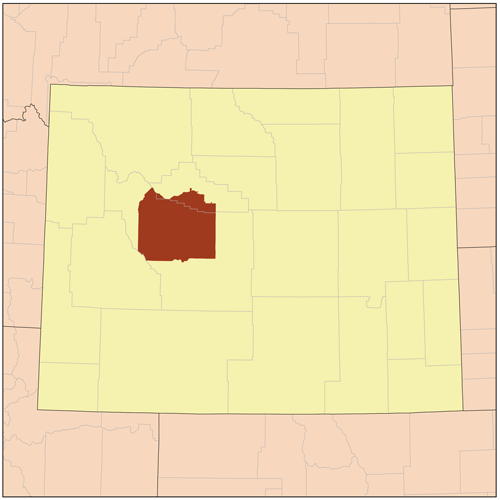 774cca22dad1 Wind River Indian Reservation - Wikipedia
