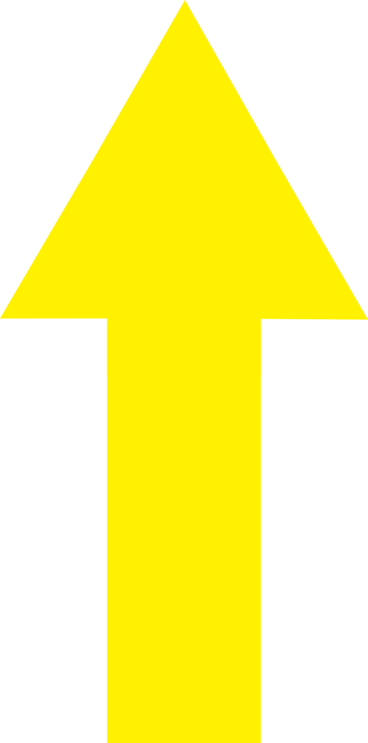 file yellow arrow