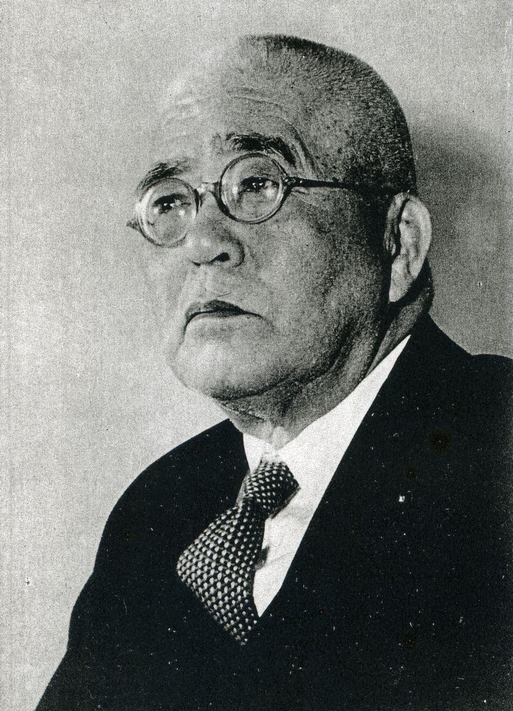 前田米蔵 - Wikipedia