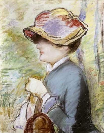 http://upload.wikimedia.org/wikipedia/commons/4/44/%C3%89douard_Manet_-_Young_Woman_in_a_Broad_Hat.jpg