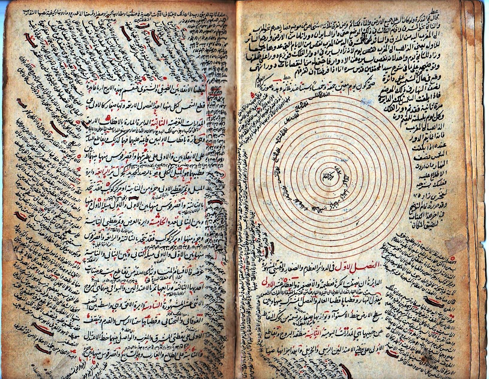 خط عربي ويكيبيديا