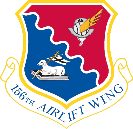 156th Airlift Wing