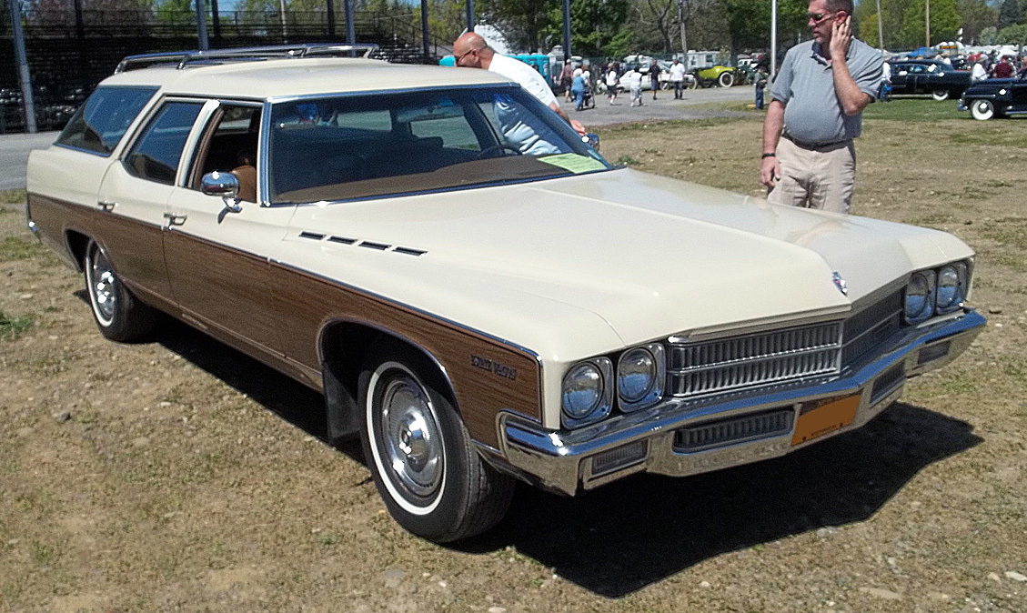 File 1971 Buick Estate Wagon Front Jpg Wikimedia Commons