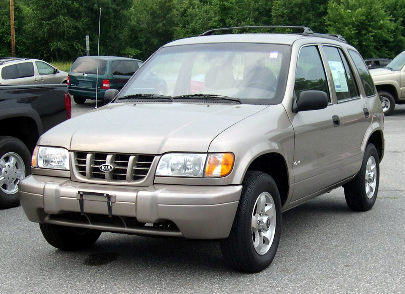 2000 kia sportage ex 4dr suv 2 0l 4x4 manual rh carspecs us 2000 kia sportage manual locking hubs 2000 kia sportage manual transmissions