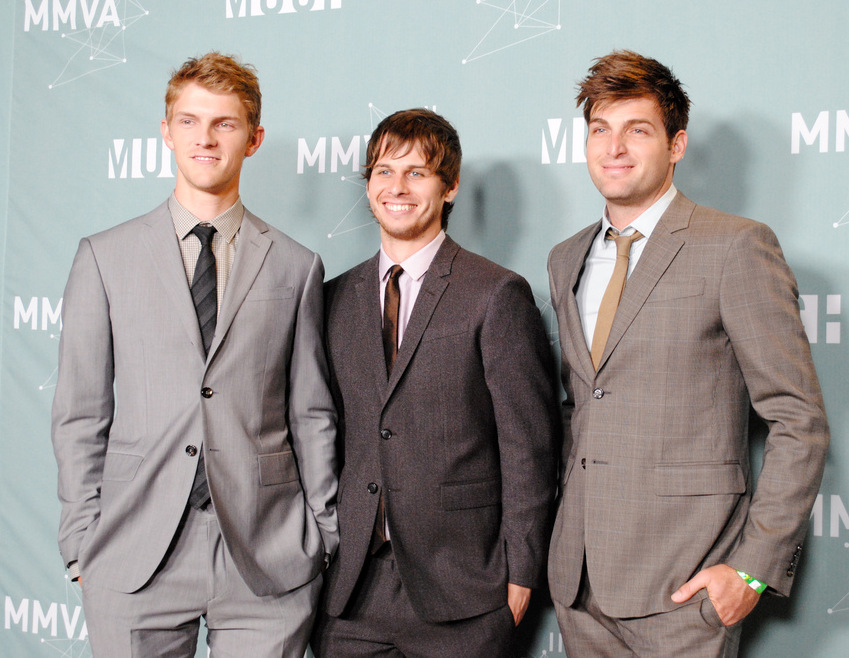 Foster The People Photo