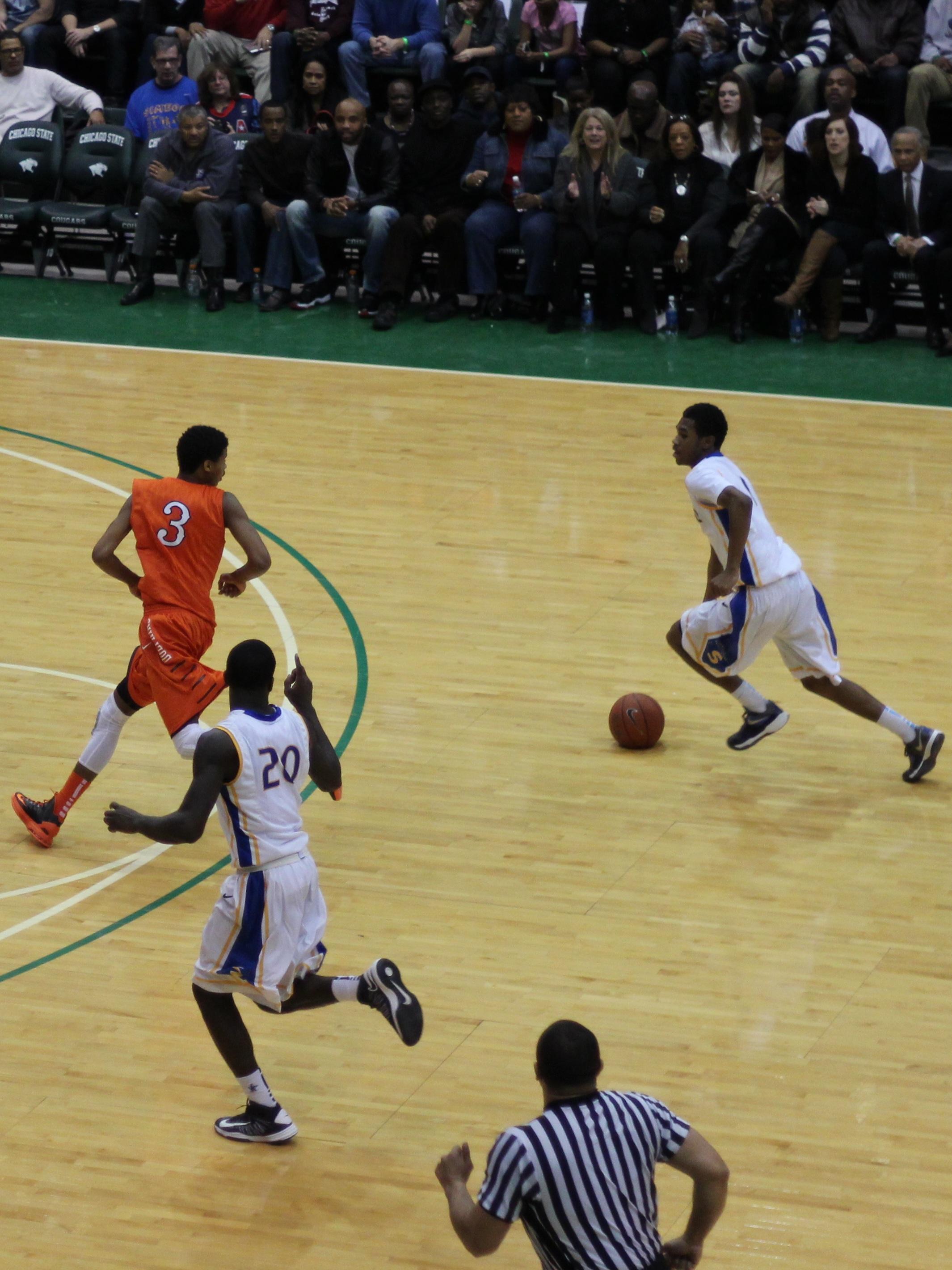 Alley oop (Basketball) – Wikipedia