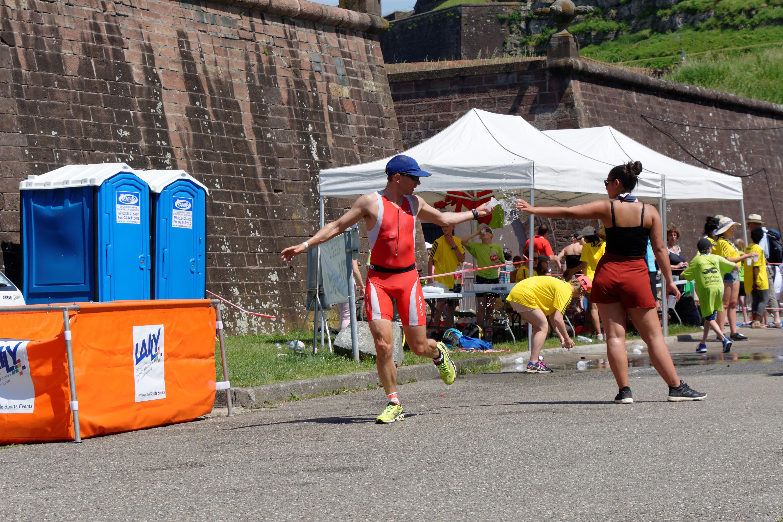 Fotos del triatlon de zarautz 86