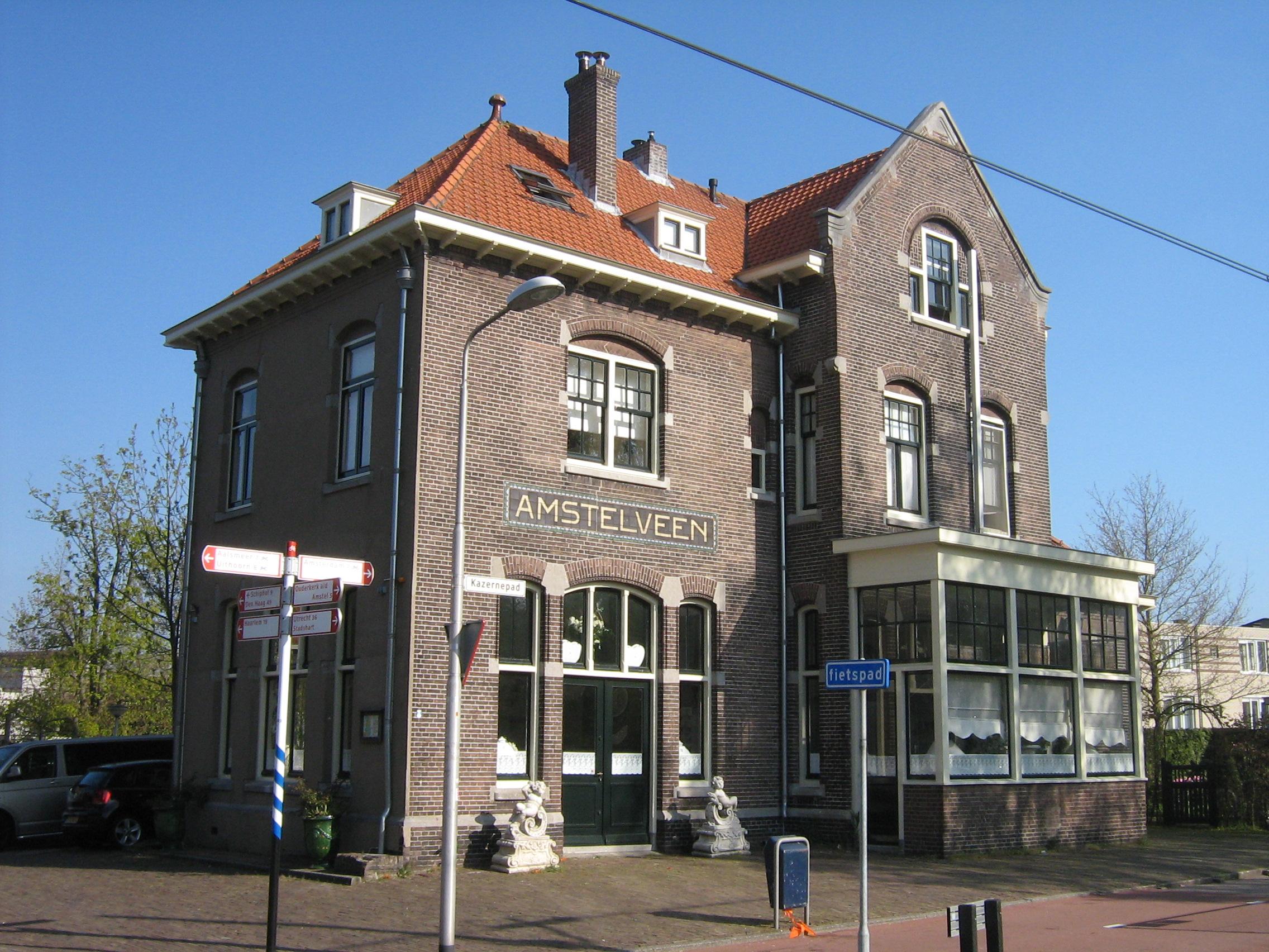 gratis date Amstelveen