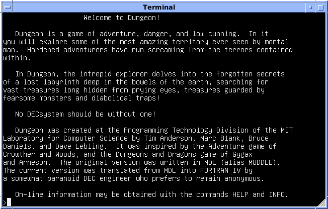 dating text adventure games In my last article, i explained why text adventure games are some of the most steampunk computer games out there i even shared a free steampunk text adventure game that i'd made myself.