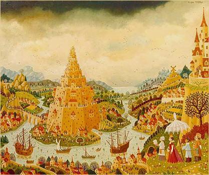 8-Tour de Babel