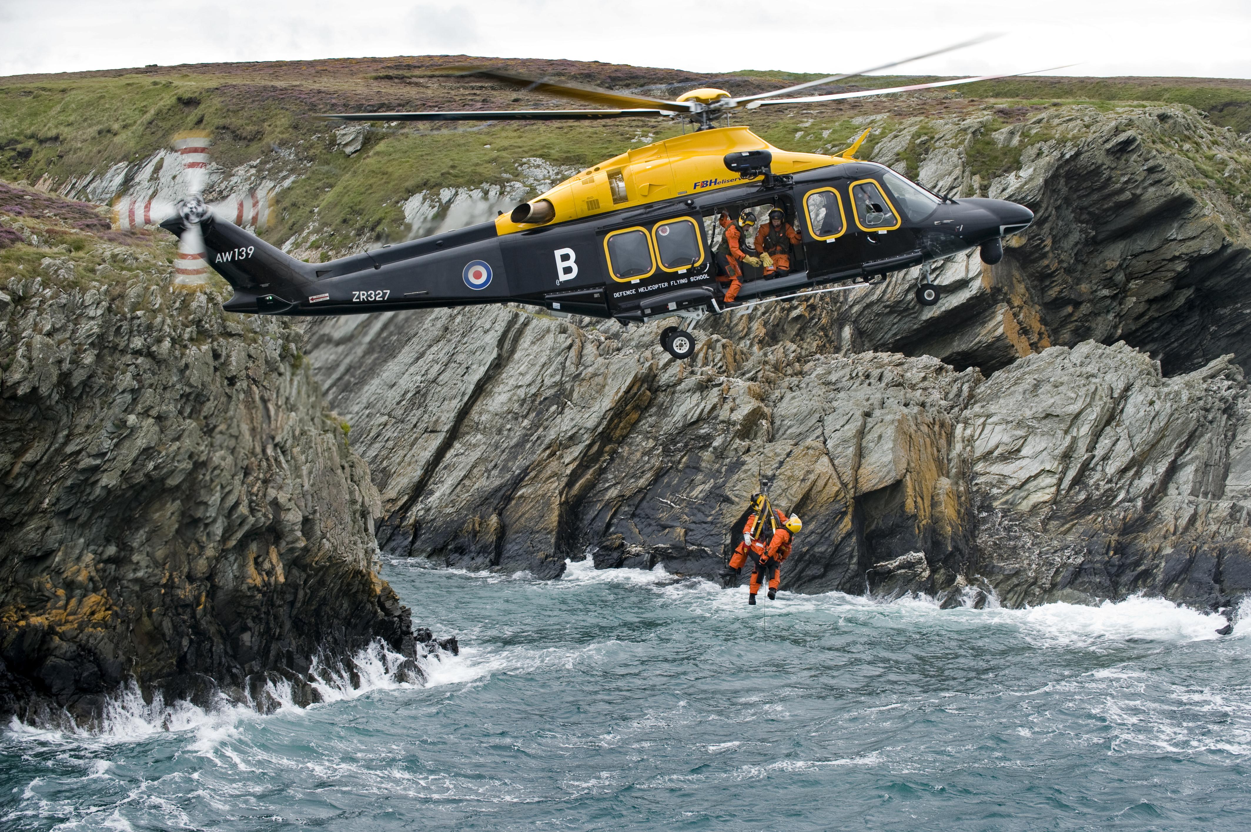search and rescue training unit wikipedia