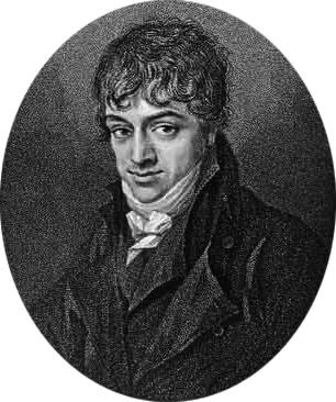 Depiction of Giuseppe Acerbi